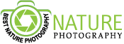 Best Nature Photography Logo