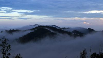 Mysterious beauty of mountain @Nilgiri,Bandarban